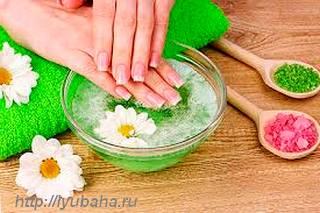 шелковистая кожа рук