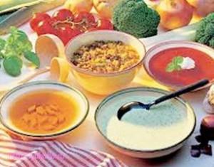 основы диетического питания